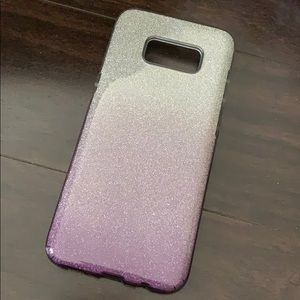 Samsung galaxy S8 phone case